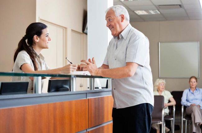 5 Dicas essenciais para a recepção da sua clínica
